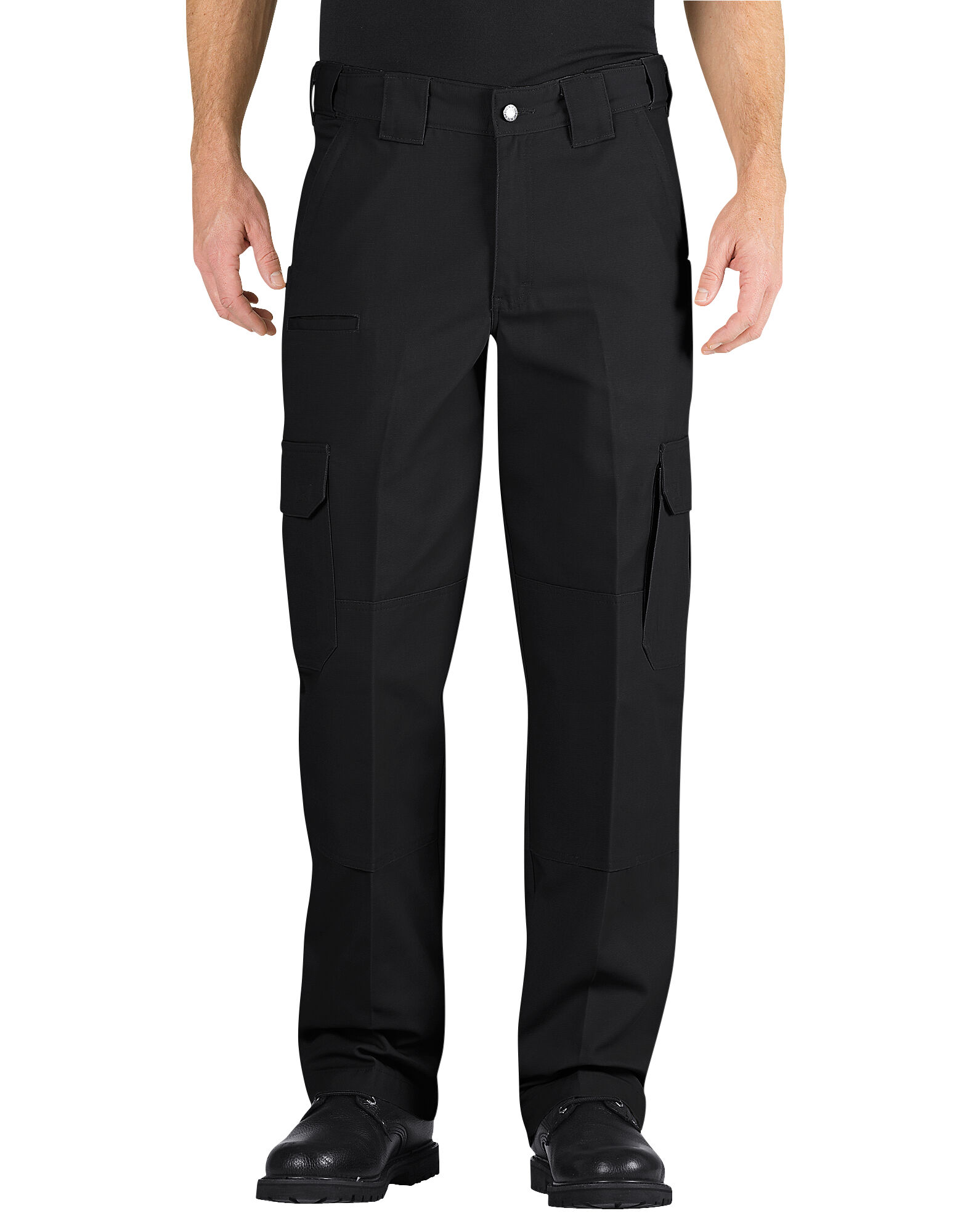 tactical pants relaxed fit straight leg dickies