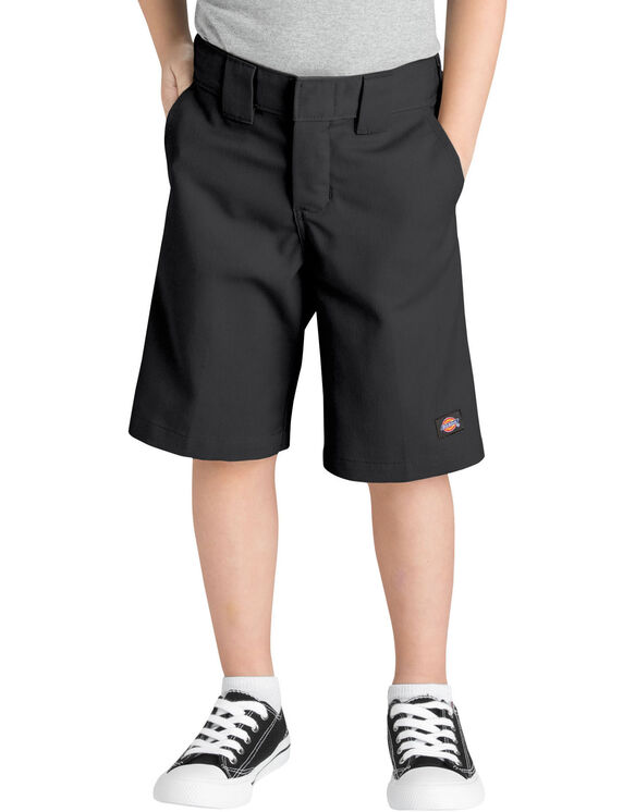 Boys' Relaxed Fit Short w/ Extra Pocket