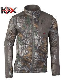 10X® Basecamp Jacket - REAL TREE XTRA (AX9)