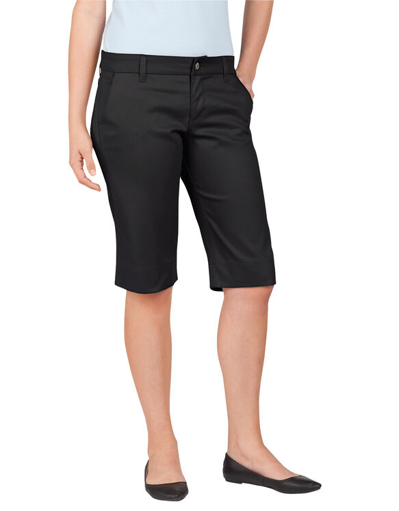 Juniors' Bull 4-Pocket Short