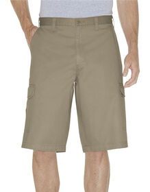 "13"" Loose Fit Cargo Short - RINSED KHAKI (RKH)"