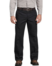 Industrial Relaxed Fit Straight Leg Cargo Pant
