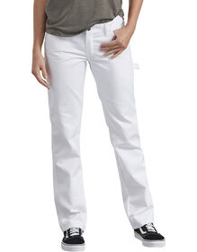 Women's Premium Painter's Utility Pant