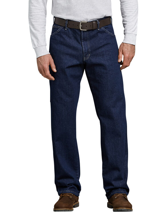 Relaxed Fit Carpenter Denim Jean