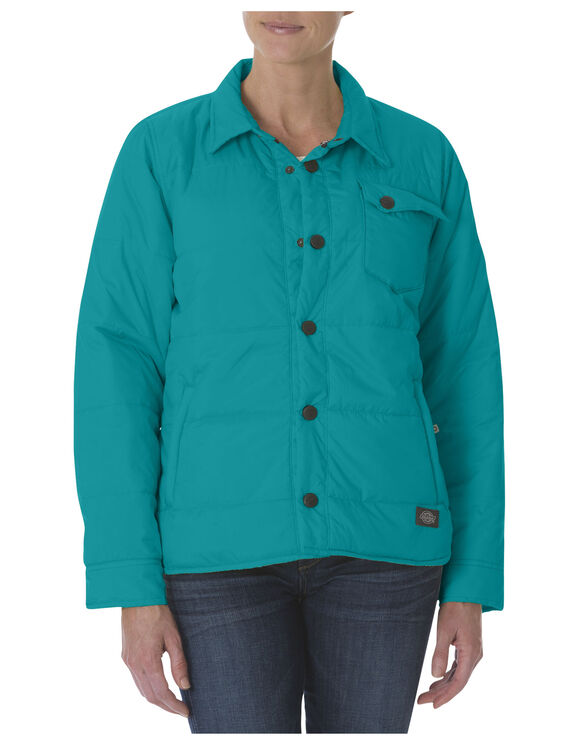 Women's Performance Quilted Jacket