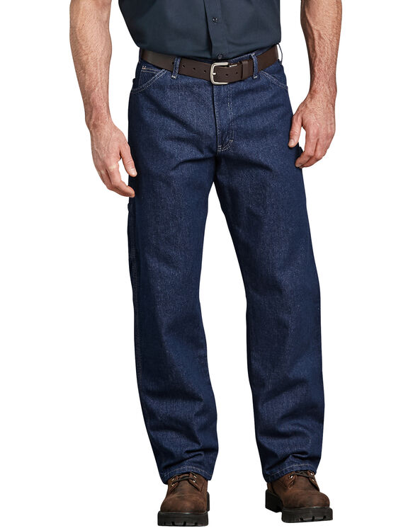 Industrial Carpenter Denim Jean