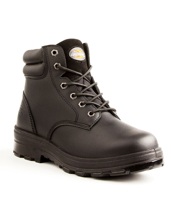 Men's Challenger Steel Toe Work Boots