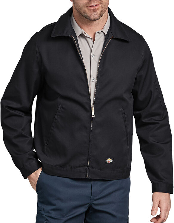 Unlined Eisenhower Jacket