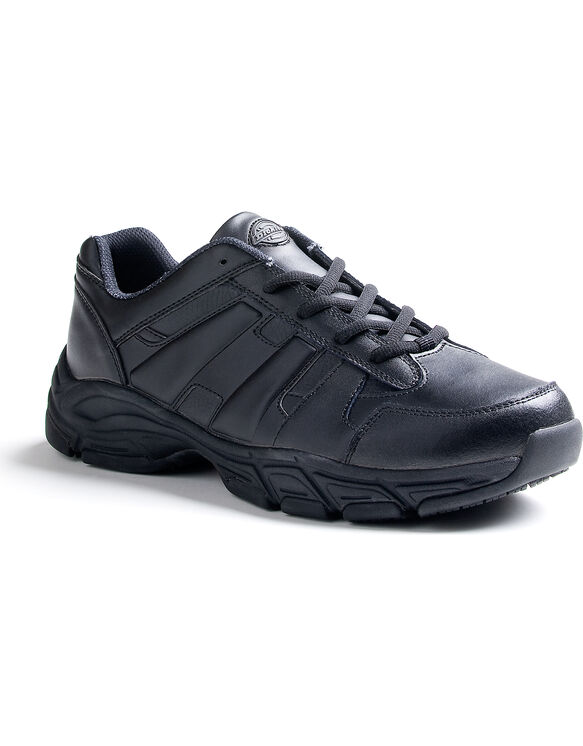 Men's Slip Resisting Athletic Lace Work Shoes