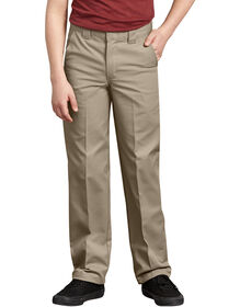 Boys' Original 874® Work Pant, 8-20 - DESERT SAND (DS)