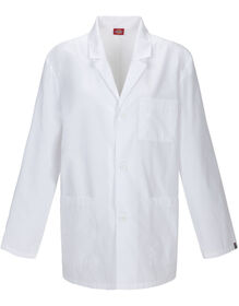 "Men's EDS Signature 31"" Lab Coat with Certainty PLUS™ - WHITE (WH)"