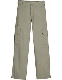 Boys' Relaxed Fit Straight Leg Ripstop Cargo Pant, 8-20