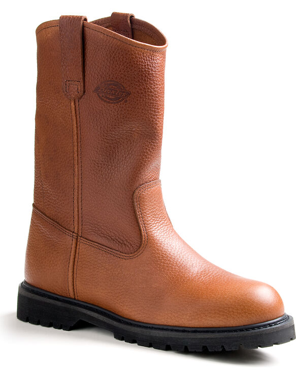 Men's Rogue Wellington Work Boots - COPPER KETTLE-LICENSEE (FCO)