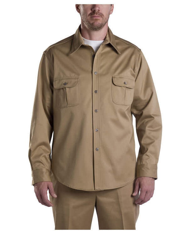 Dickies 1922 Long Sleeve Shirt