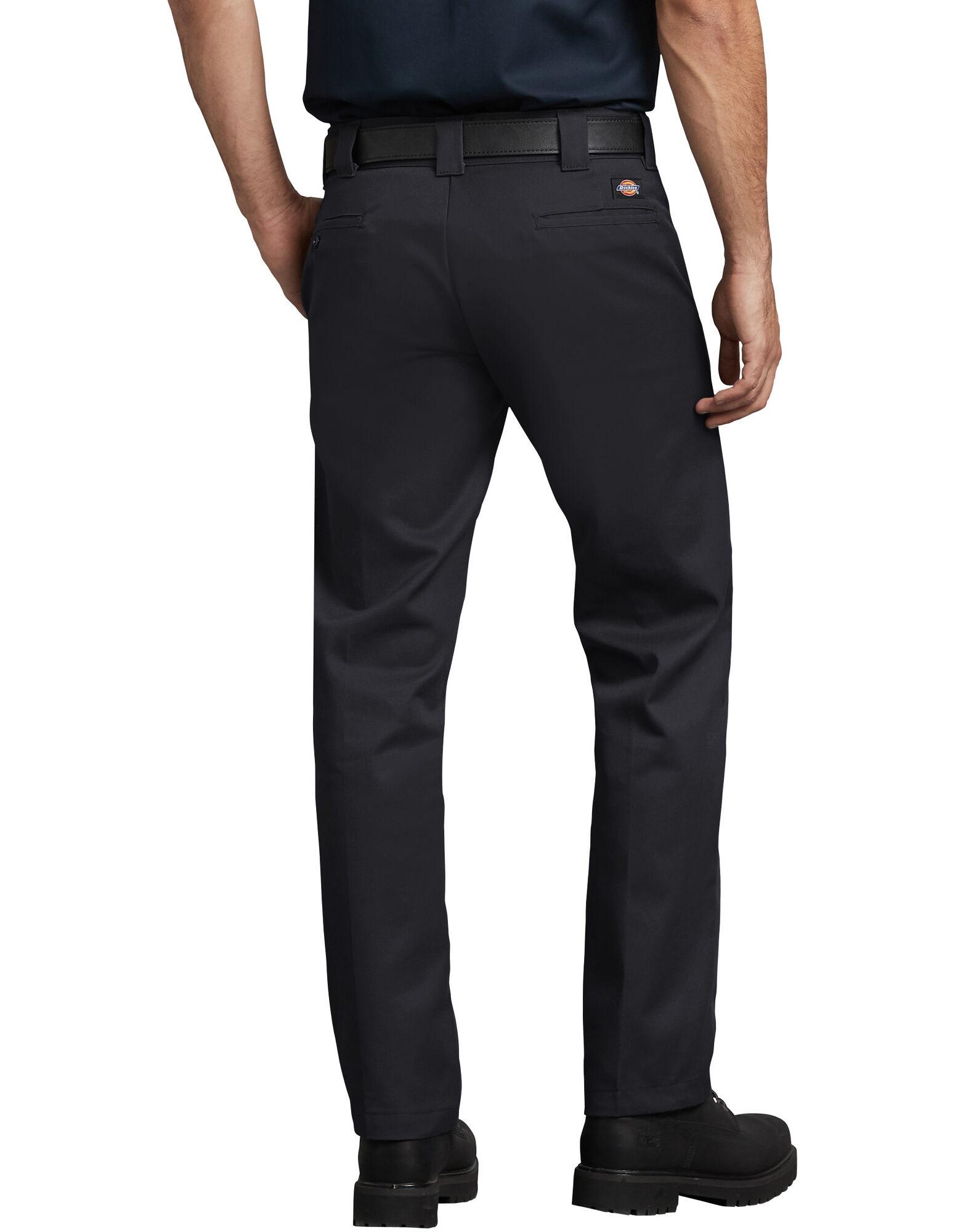 Popular Dickies Industrial Work Slim Fit Pants  Black