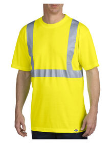 High Visibility ANSI Class 2 Tee