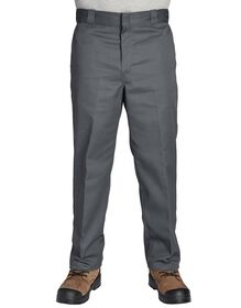 Low Rise Work Pant - CHARCOAL (CH)