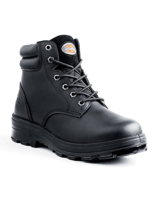 Men's Challenger Work Boots - Black (FBK) - Licensee (FBK)