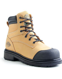 "6"" Hammer Work Boot - TAN (TN)"