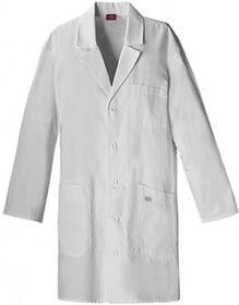 """Unisex EDS 37"""" Lab Coat"""