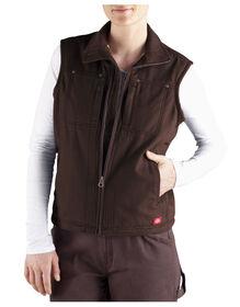 Women's Sanded Duck Vest