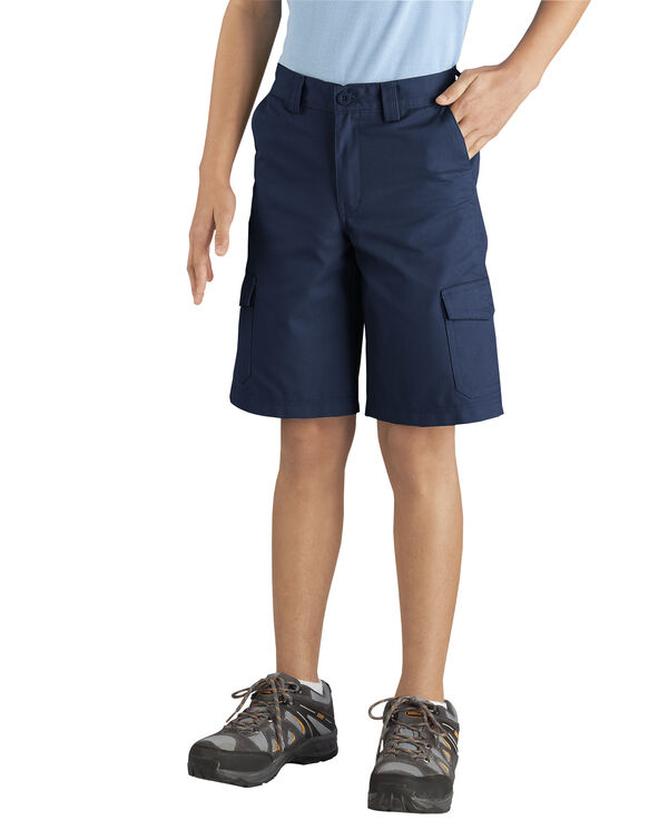 Boys' Relaxed Fit Cargo Short