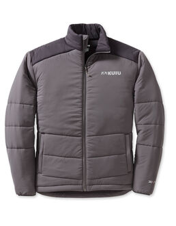 Active Insulated Hunting Jacket