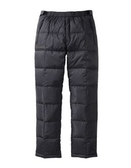 Super Down Insulated Hunting Pants