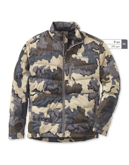 kuiu teton vs guide jacket